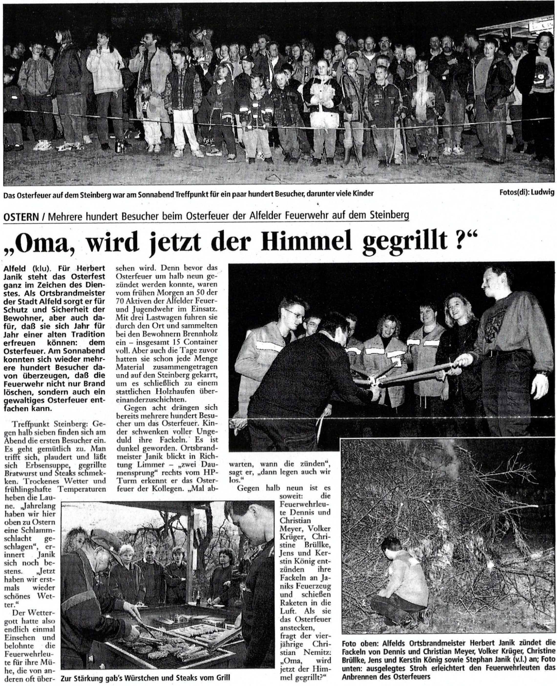1999-04-06 Osterfeuer