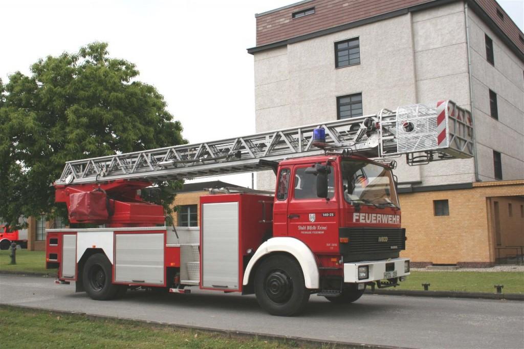 DLK 23-12 cc Vario, 1992-2013, HI-DL 223, Funkrufname: Florian Hilburg 26-30