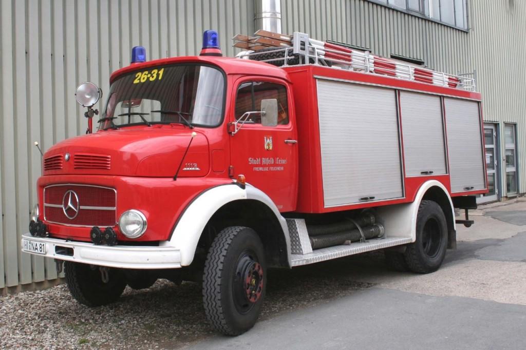 SW2000 HI-NA 81 26-31 ab1978 Mercedes 1113
