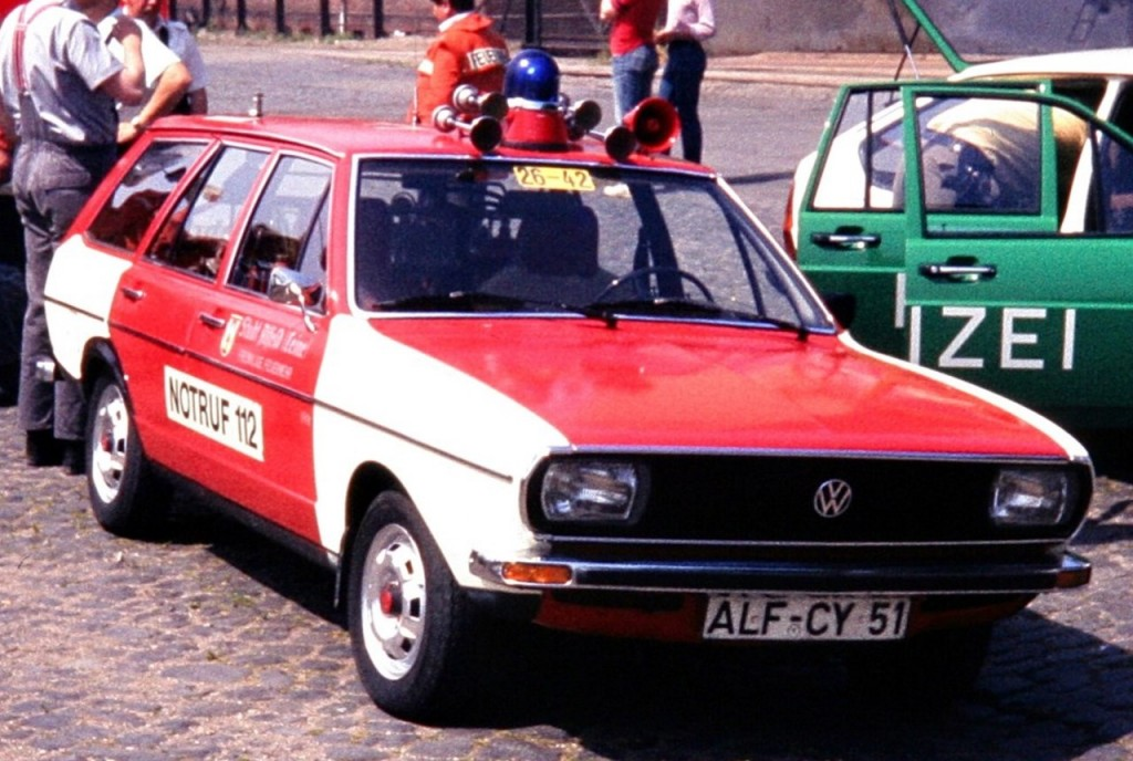 VRW, 15.03.1979 bis 1988, ALF-CY 51, Funkrufname: Florian Hilburg 26-42