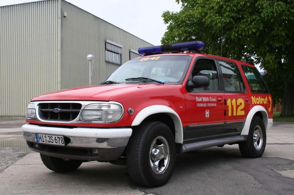 VRW HI-JS 678 26-42 ab2001 Ford Explorer